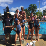 Under 13's Round Robin at Kawana Waters