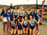 POLO BEARS WIN SILVER AT 14 & UNDER GIRLS CLUB NATIONALS