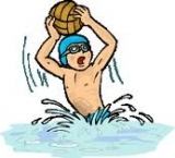 U12 WATER POLO CLINIC – Sandgate Pool