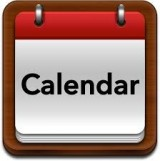 Calendar Reminders from Water Polo Queensland